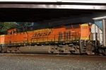 BNSF 6438